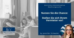 Read more about the article Steckbrief Mieterprofil